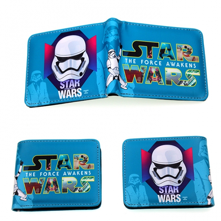 Кошелёк Звёздные войны/Star Wars (2)