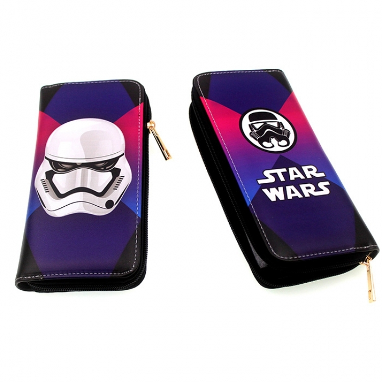 Кошелёк Звёздные войны/Star Wars (3)