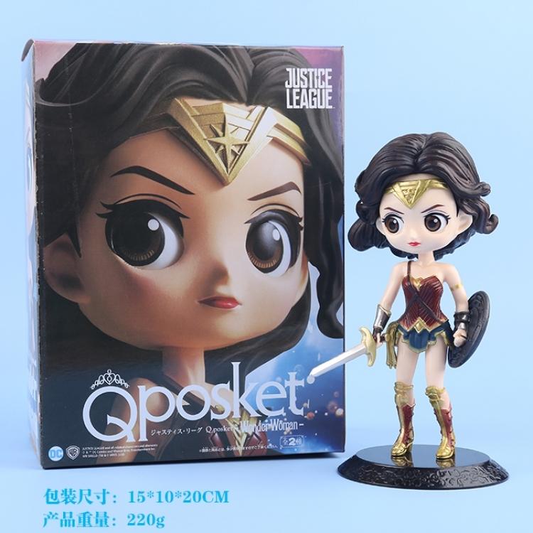 Фигурка Чудо Женщина/Wonder Woman