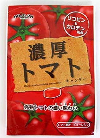 SENJAKU Карамель томатная