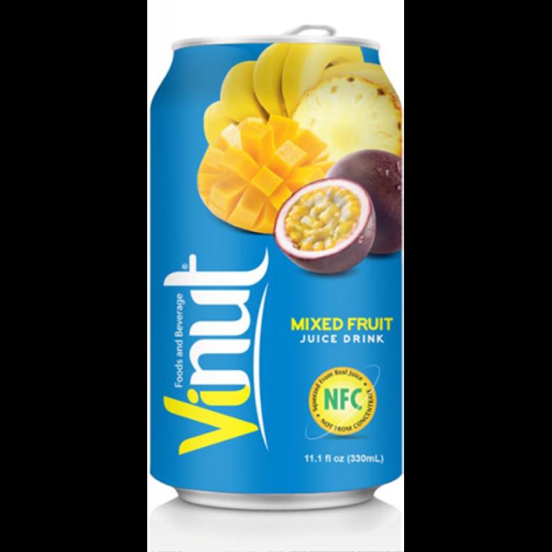 Vinut Фруктовый микс