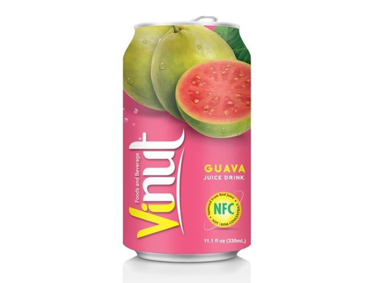Vinut Гуава