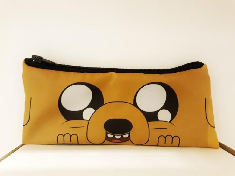 Мягкий пенал Время приключений/Adventure Time (2)