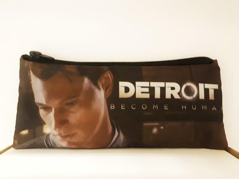Пенал Детройт/Detroit: Become Human (2)