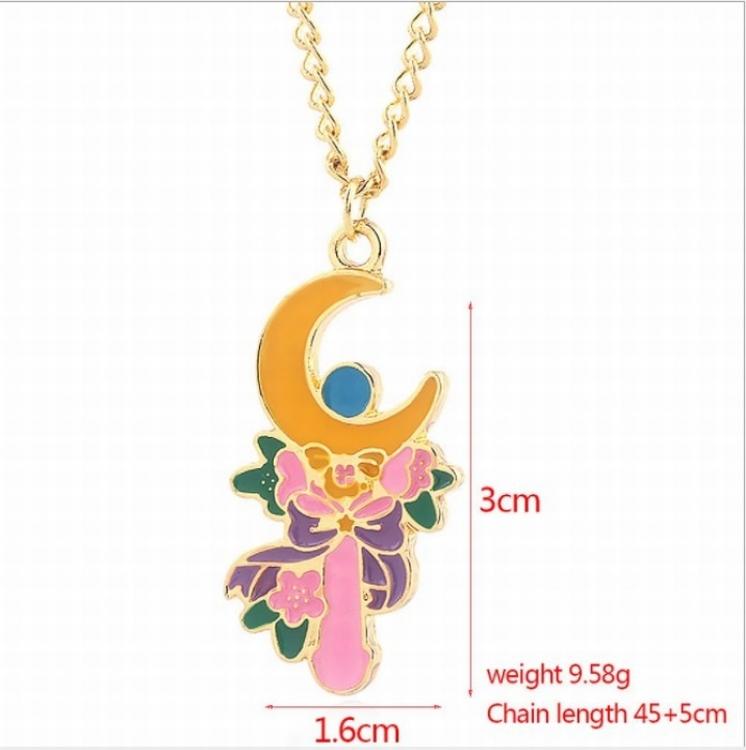 Кулон Сейлор Мун/Sailor Moon (5)