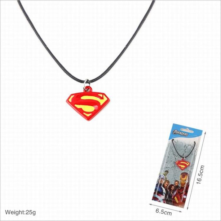 Кулон Супермен/Superman