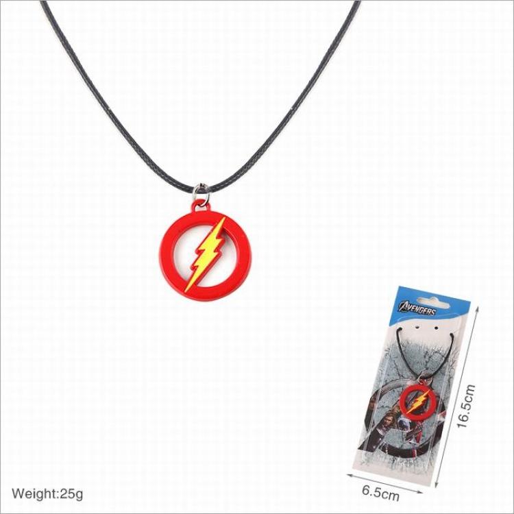 Кулон Флэш/Flash