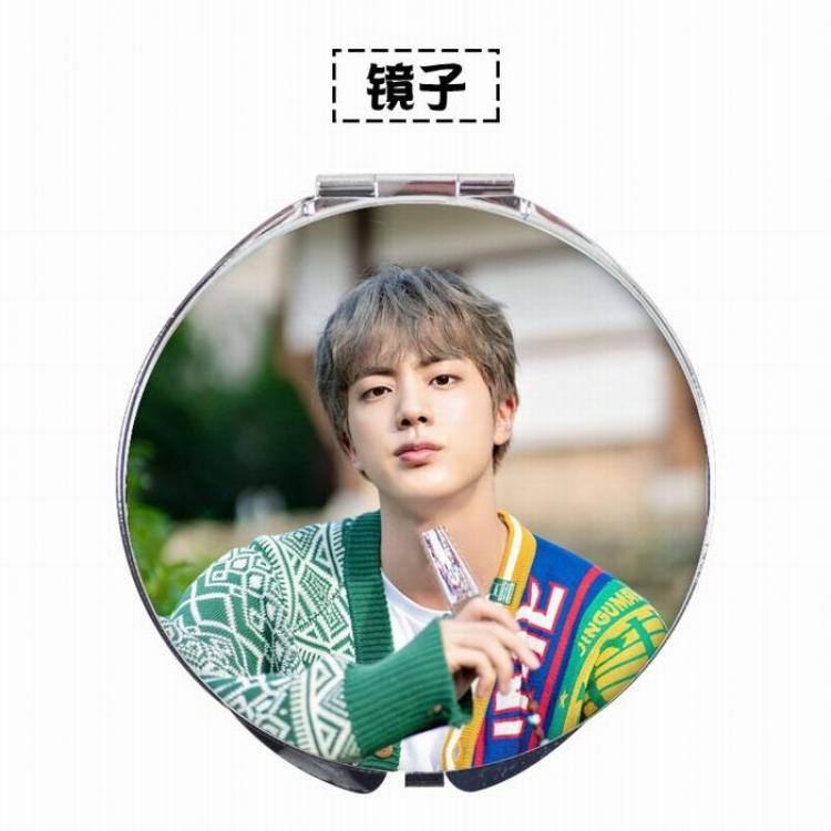 Зеркало BTS Jin