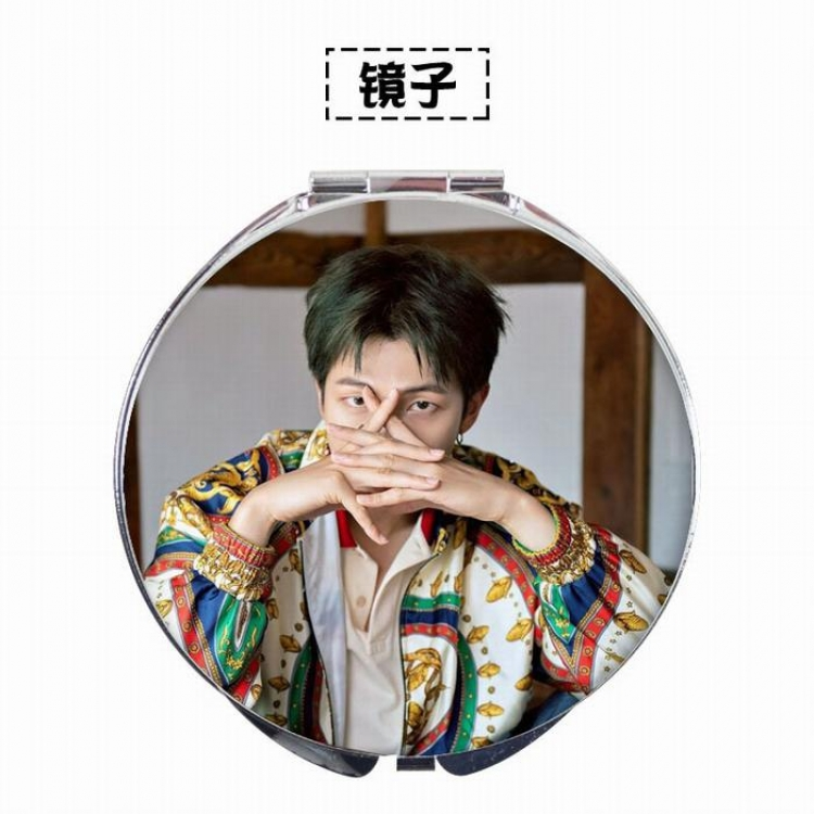 Зеркало BTS RM