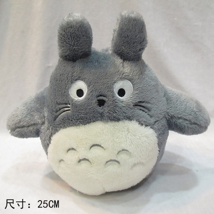 Мягкая игрушка Тоторо/Totoro (13), 25 см