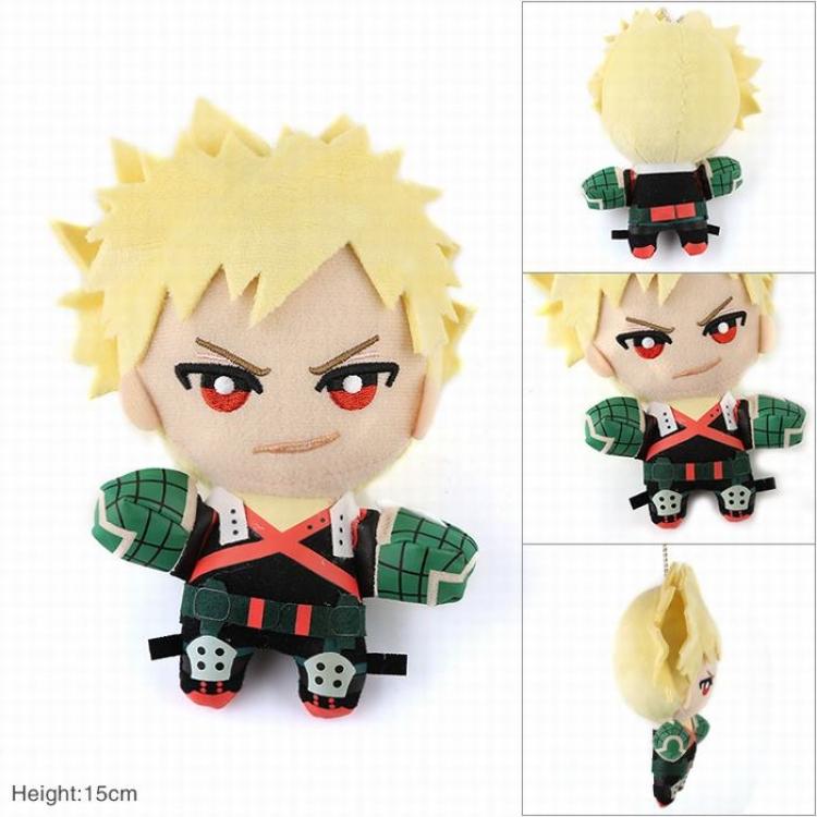 Мягкая игрушка Моя геройская академия/Boku no Hero Academia (1)