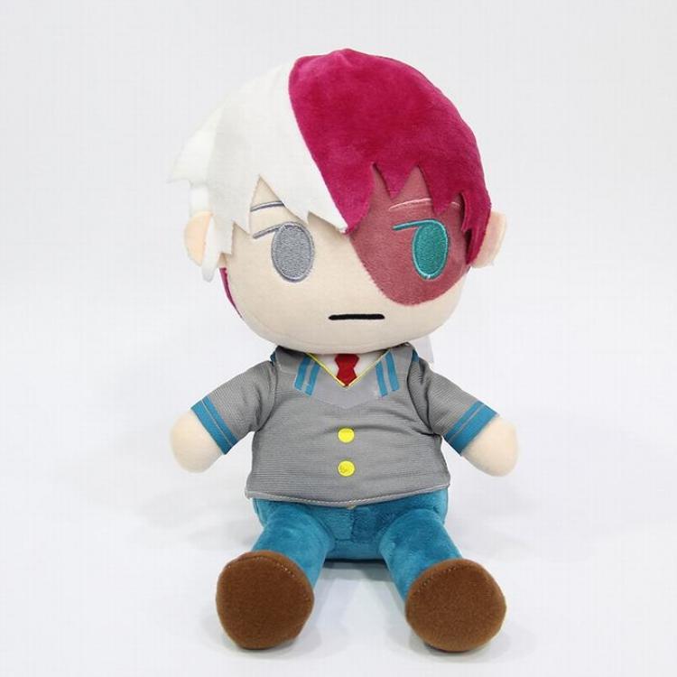 Мягкая игрушка Моя геройская академия/Boku no Hero Academia (3)