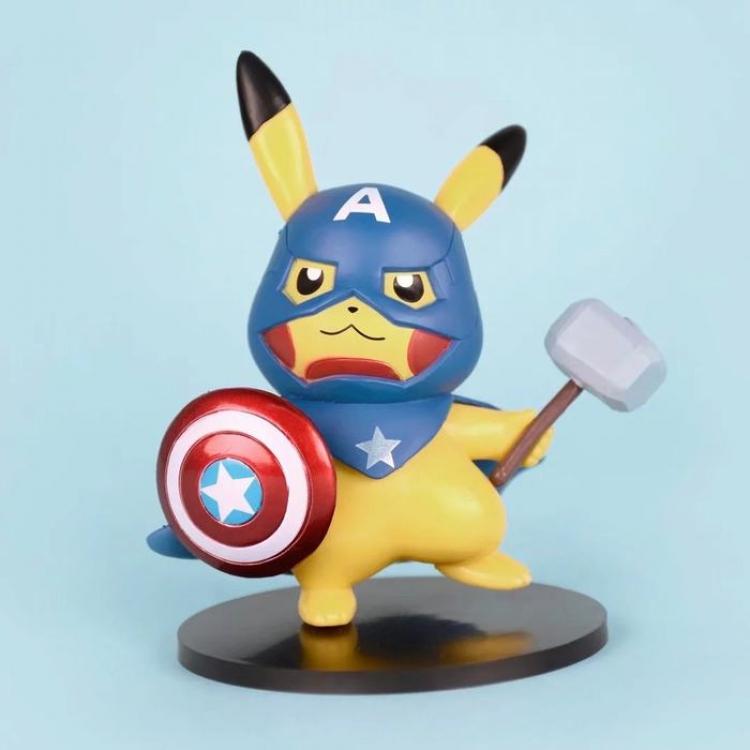 Фигурка Пикачу/Pikachu (1)