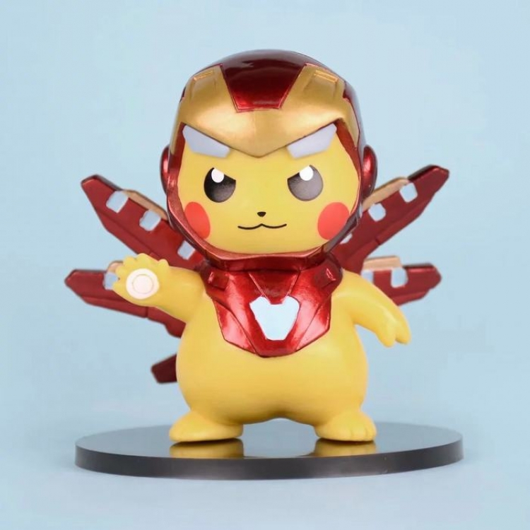 Фигурка Пикачу/Pikachu (3)