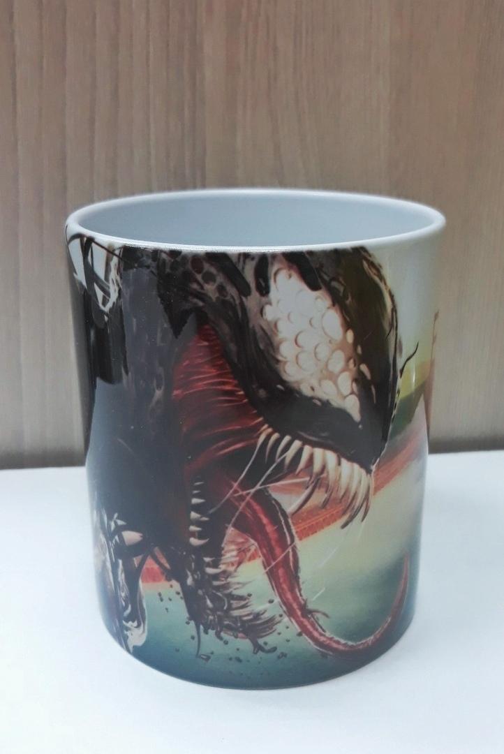 Кружка Веном/Venom