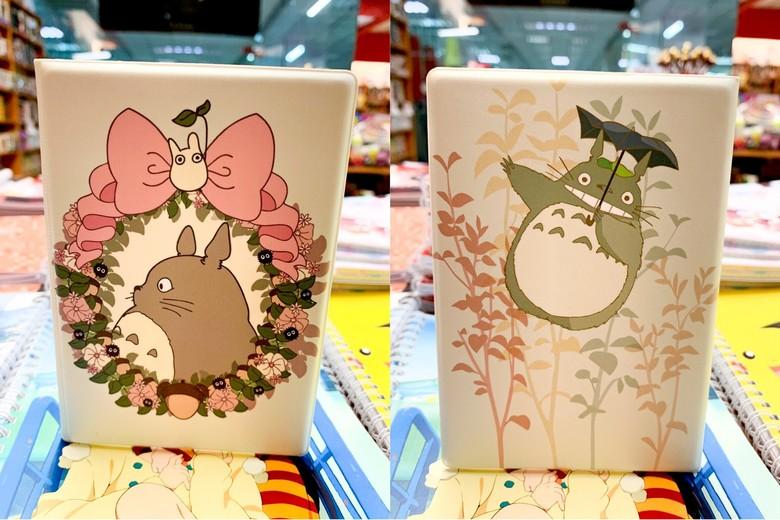 Обложка для паспорта Мой сосед Тоторо/Tonari no Totoro