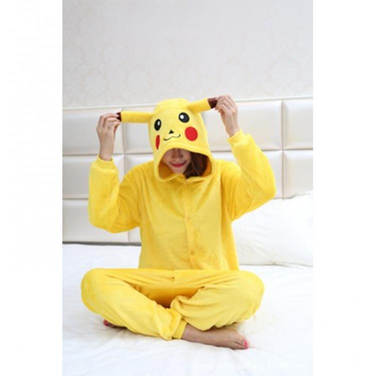Кигуруми Пикачу/Pikachu