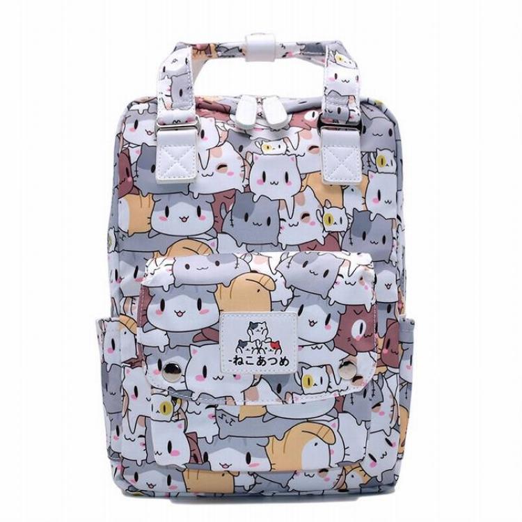 Рюкзак Котики/Cats