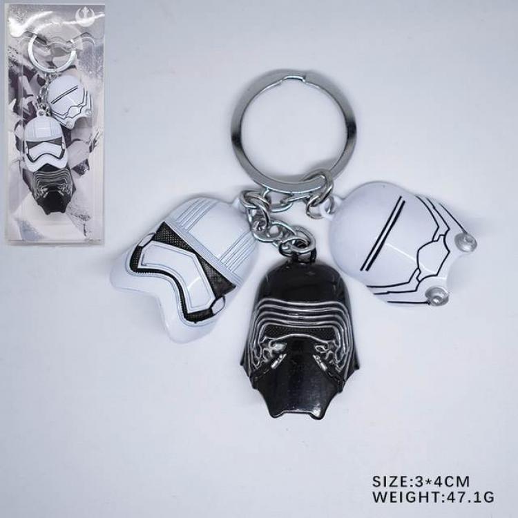 Брелок Звёздные войны/Star Wars (2)