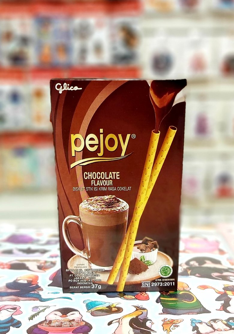 Шоколадные палочки Pejoy Chocolate