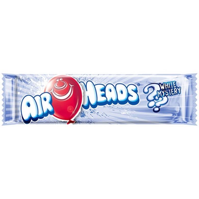 Жевательная конфета AirHeads Белая Тайна