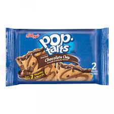 Печенье Pop Tarts Chocolate Chip