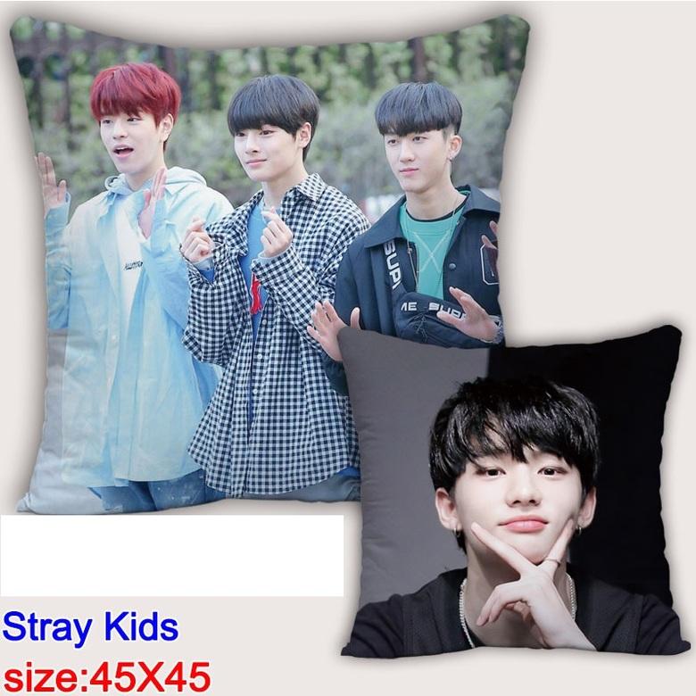 Декоративная подушка NCT