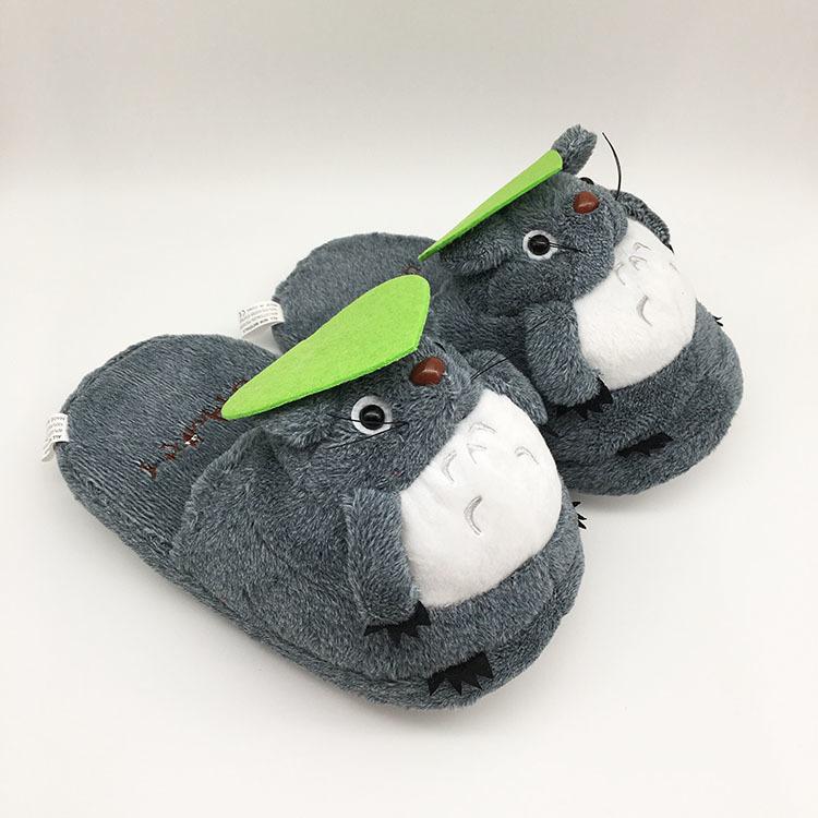Тапочки Тоторо/Totoro