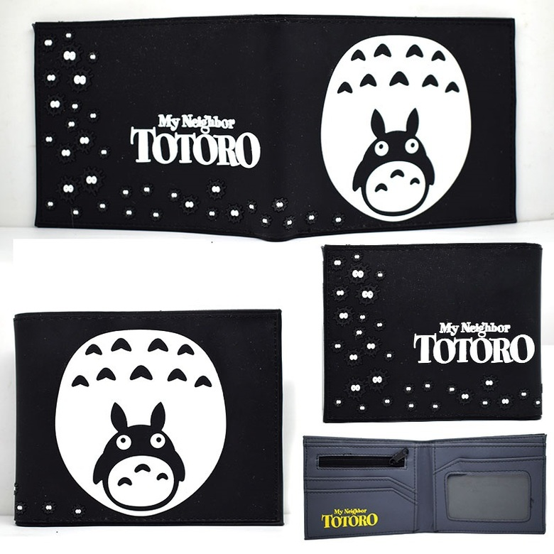 Бумажник Мой сосед Тоторо /Tonari no Totoro