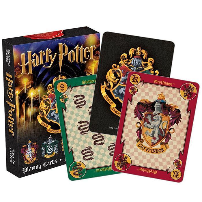 Карты Гарри Поттер / Harry Potter