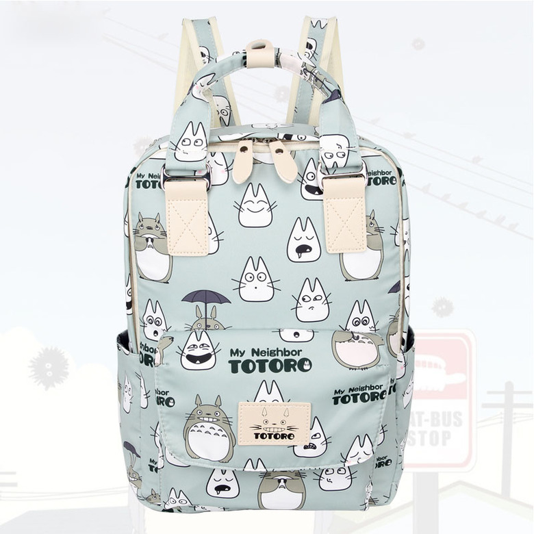 Рюкзак Тоторо/Totoro (3)