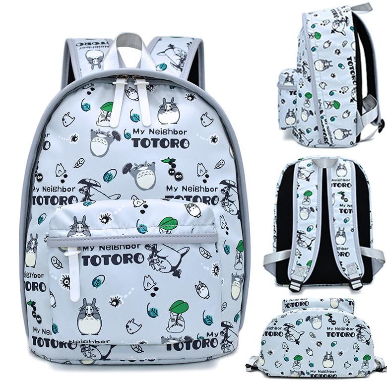 Рюкзак Тоторо/Totoro (4)
