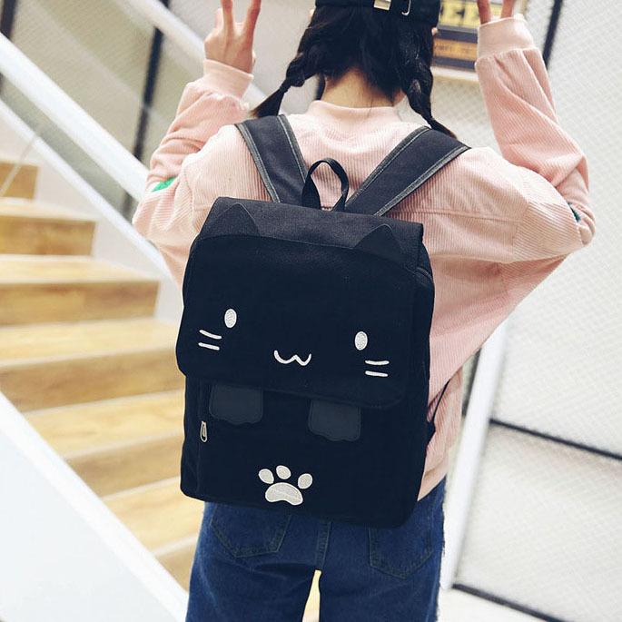 Рюкзак Кот/Cat (2)