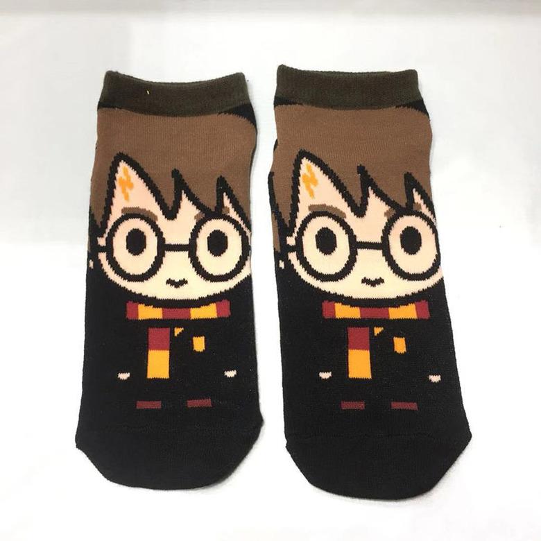 Носки Гарри Поттер / Harry Potter (3)