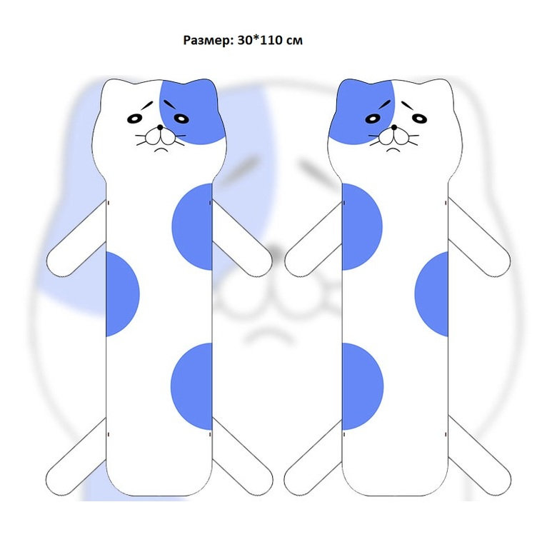 Подушка Двуличная сестрёнка Умару-чан!/Himouto! Umaru-chan (2)