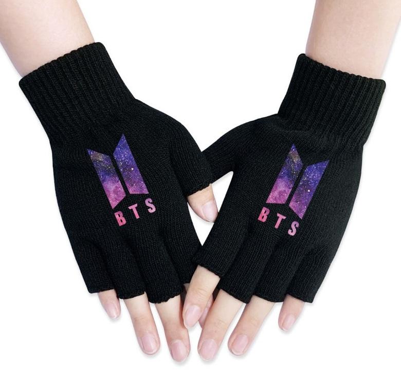 Перчатки BTS (2)