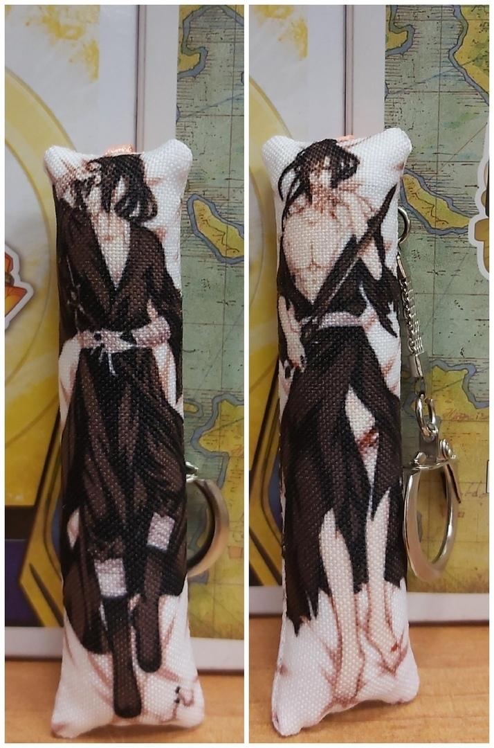 Мини-дакимакура Магистр дьявольского культа/Mo Dao Zu Shi