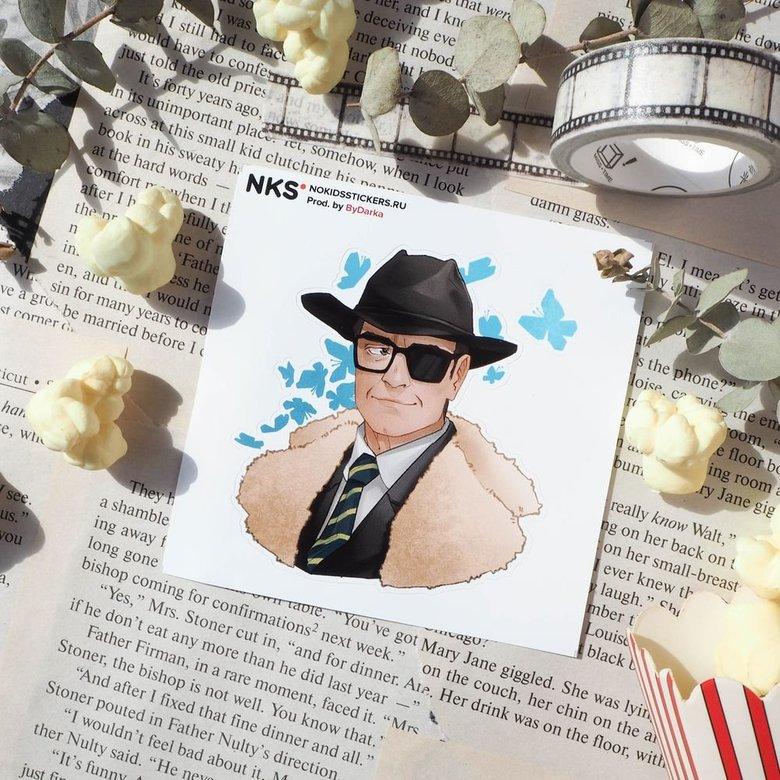 Card Kingsman 2