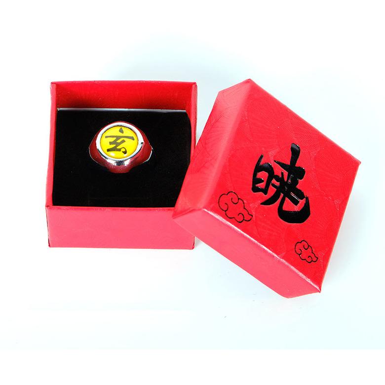 Кольцо Наруто/Naruto (Зетсу)