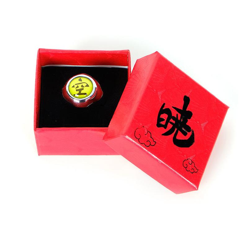 Кольцо Наруто/Naruto (Орочимару)