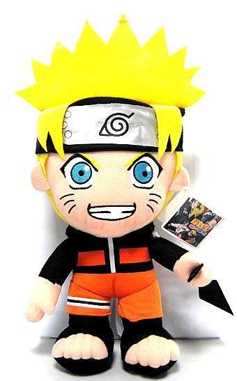 Мягкая игрушка Наруто/Naruto (Наруто)