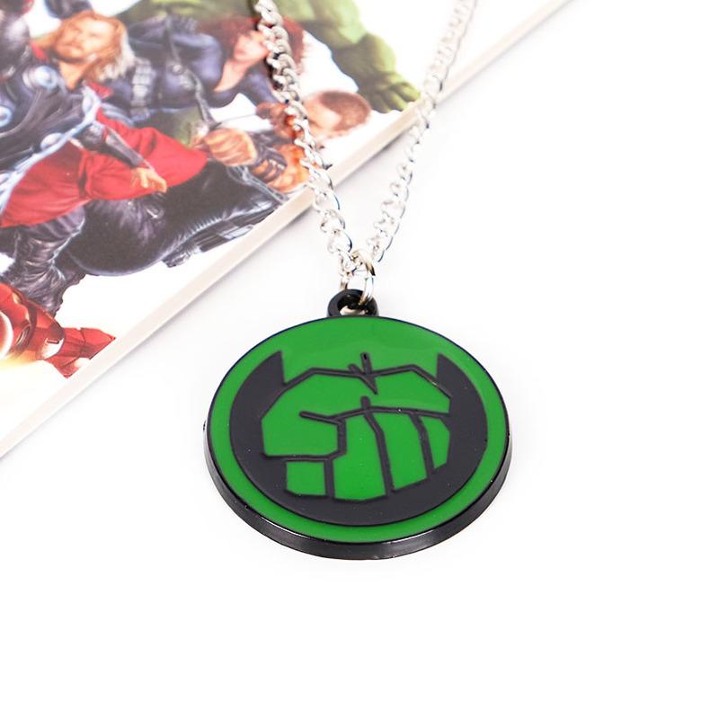Кулон Халк/Hulk