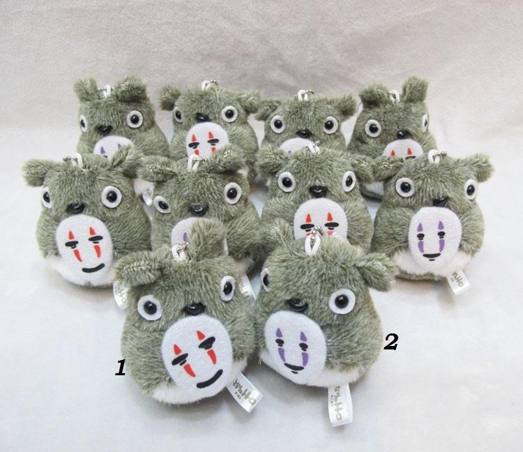 Брелок Мой сосед Тоторо \ Tonari no Totoro
