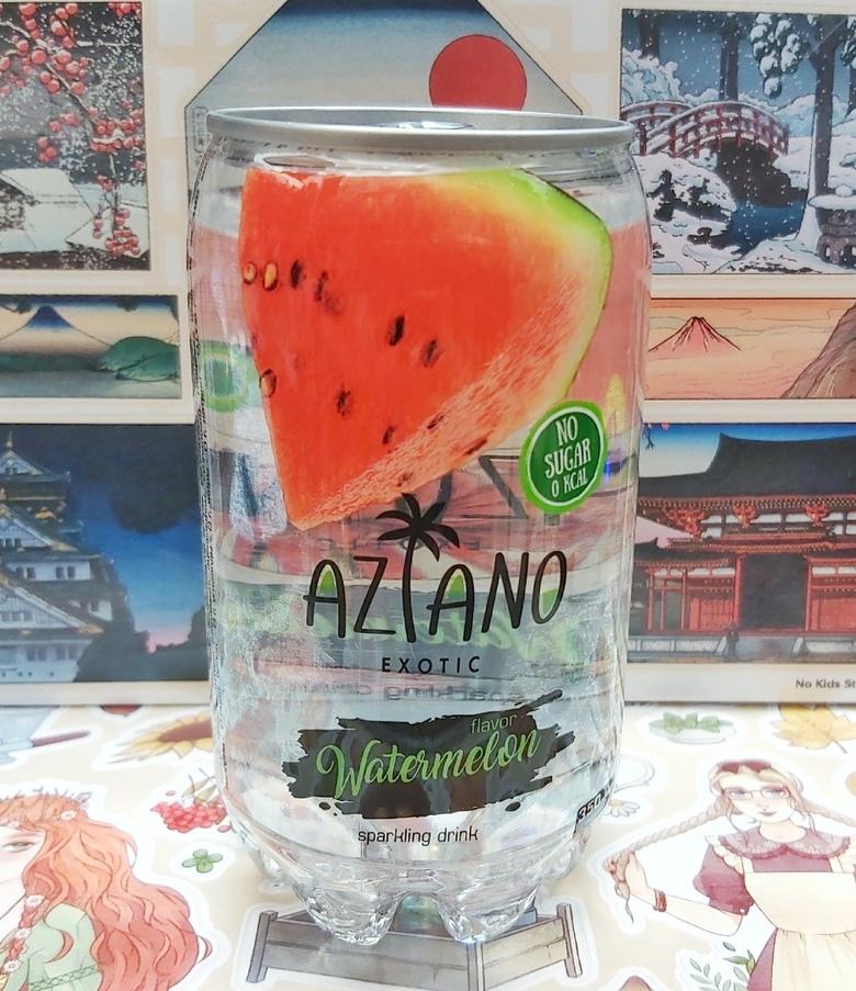 Aziano Арбуз/Watermelon