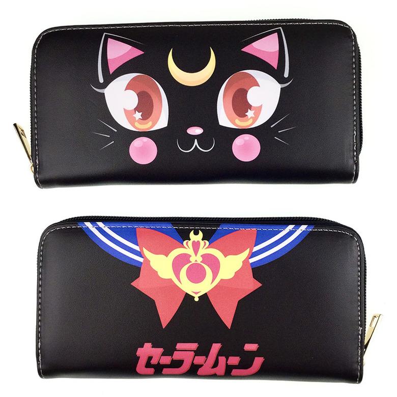 Кошелек Сейлор Мун\Sailor Moon (3)