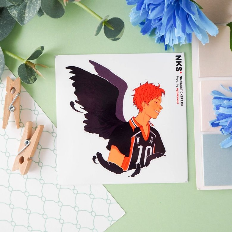 Card Haikyuu