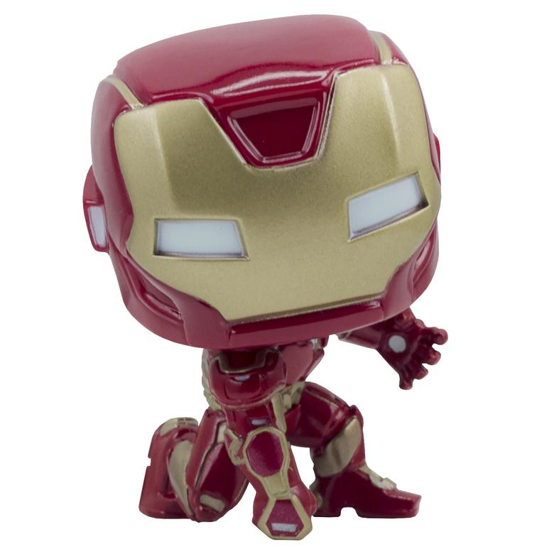 Фигурка Funko POP! Bobble: Marvel: Avengers Game: Iron Man