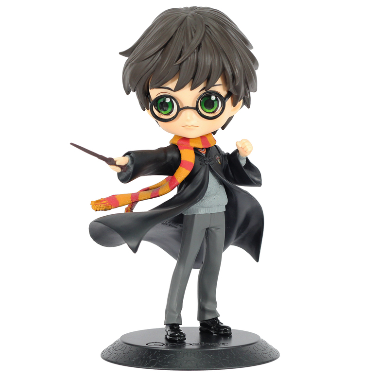 Фигурка Q posket Harry potter: Harry potter (A Normal color)