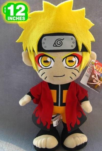 Мягкая игрушка Наруто/Naruto
