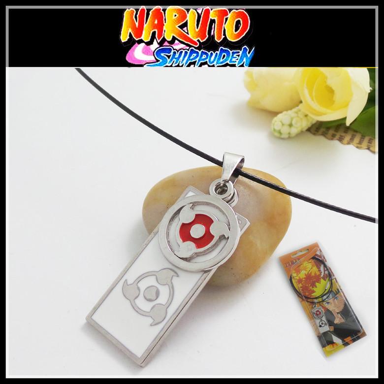 Кулон Наруто/Naruto (3)